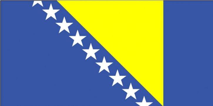 zastave, Bosna, Hercegovina