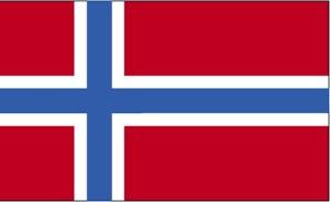 bandiera, Bouvet, isola