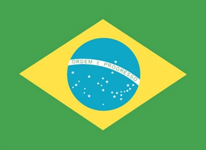 Bandiera, Brasile