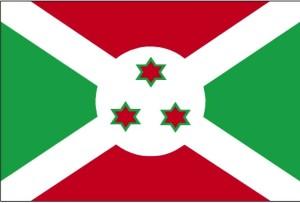 flag, Burundi