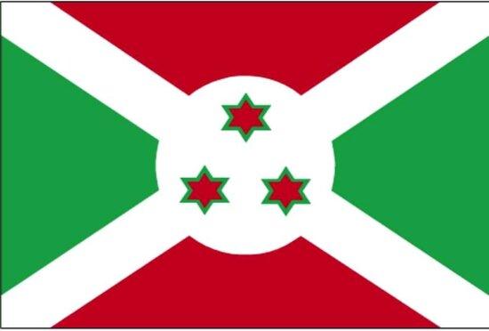 旗帜, 布隆迪