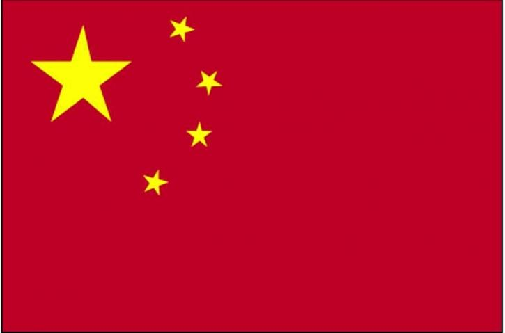 Free Picture Flag China