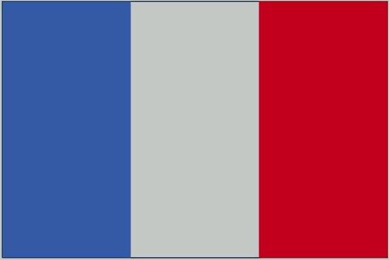 旗子, 利珀顿, 海岛