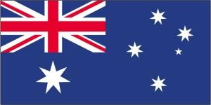 flag, Cocos, Keeling, islands