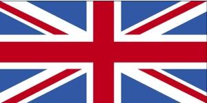 flag, Dhekelia