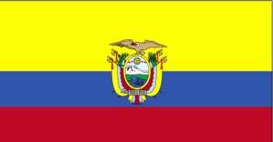 Zastava Ekvadora