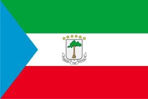 Flagge, Äquatorial-Guinea