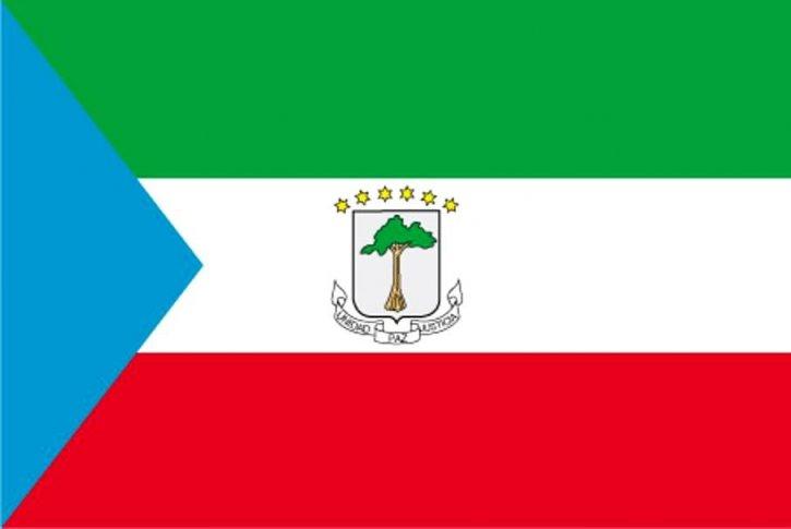 Zastava Ekvatorske Gvineje