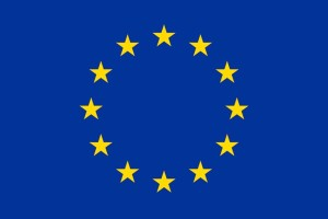 flag, European union