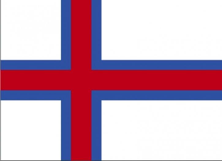 flag, Færøerne