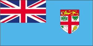 flag, Fiji