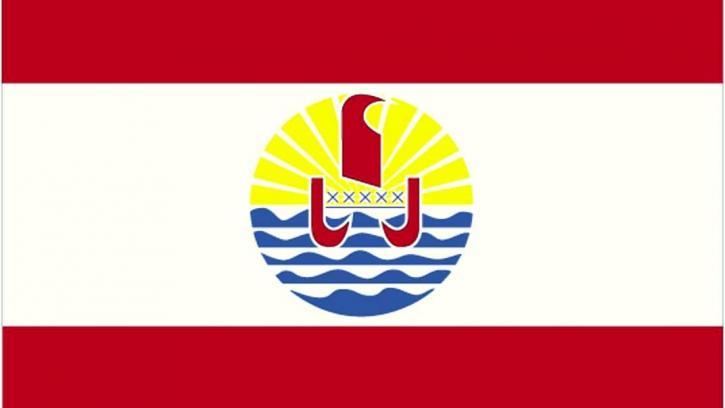 Zastava Francuske Polinezije