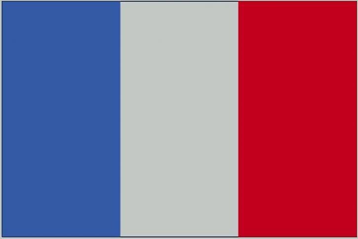 vlag, Frans Antarctic lands