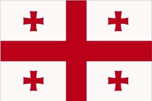 flag, Georgia