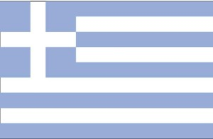 flag, Greece