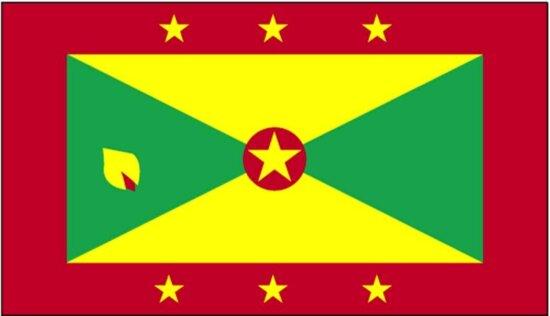 flag, Grenada