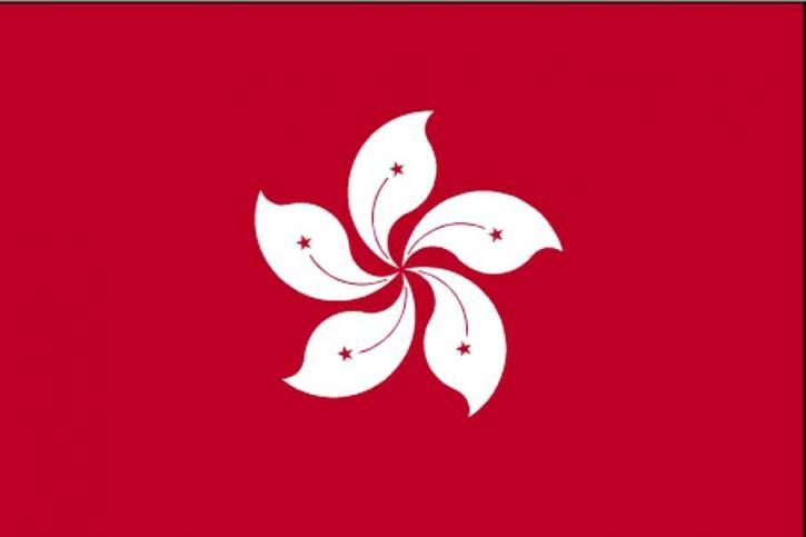 플래그, 홍콩, 홍콩