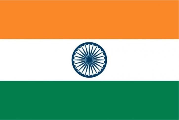 India Flag Black: Free Picture; Flag, India