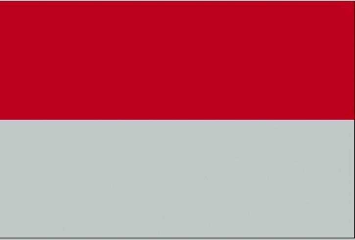 drapeau, l'Indonésie