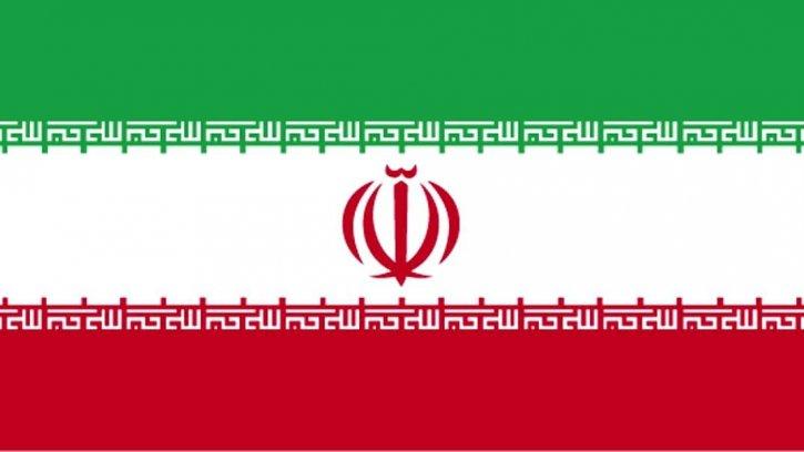 σημαία, Ιράν