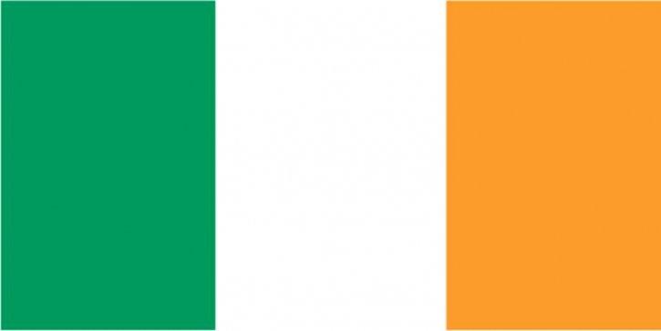 flag, Ireland