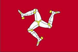 flagg, Isle of man