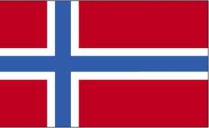 vlag, Mayen