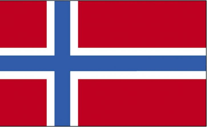 flagg, Mayen