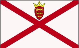 bandera, Jersey