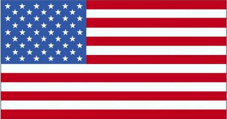 bayrak, Johnston Atoll