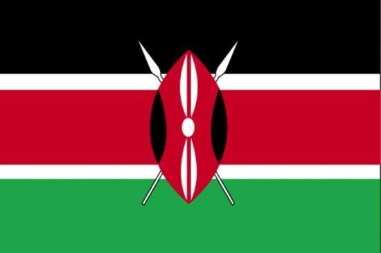 ธง ประเทศเคนยา