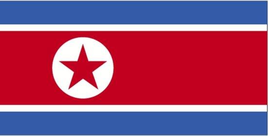 ธง เกาหลีเหนือ
