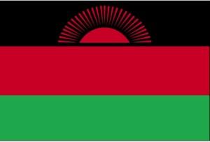 flag, Malawi