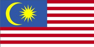 flag, Malaysia
