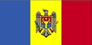 flag, Moldova
