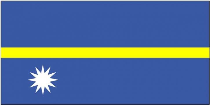 vlajka, Nauru