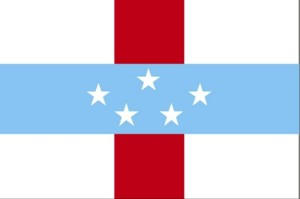 flag, Nederlandske Antiller