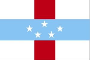 vlag, Nederlandse Antillen