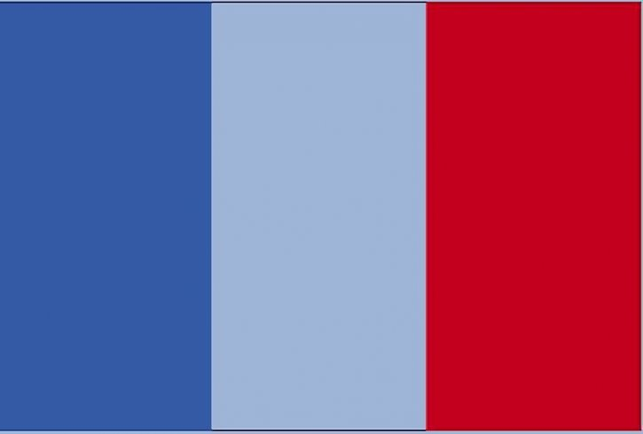 vlag, Caledonia