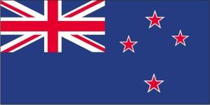 vlag, Zeeland