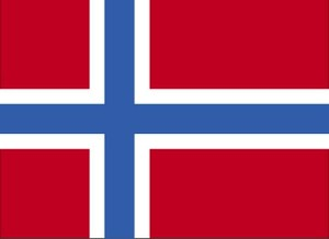 flag, Norway