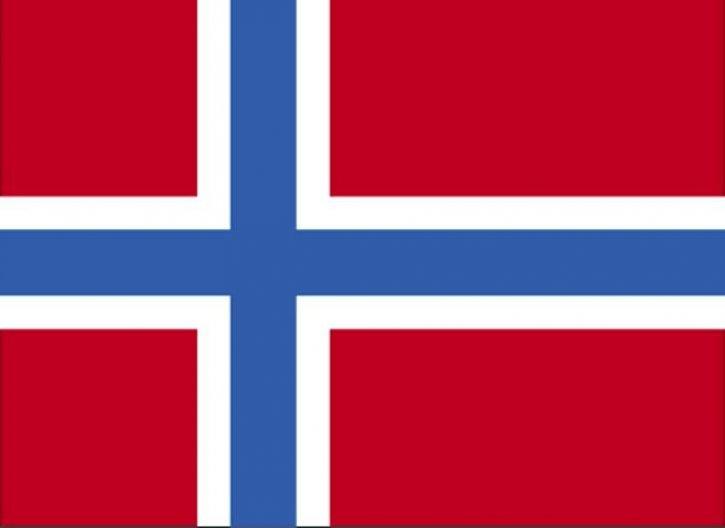 zastava, Norveška