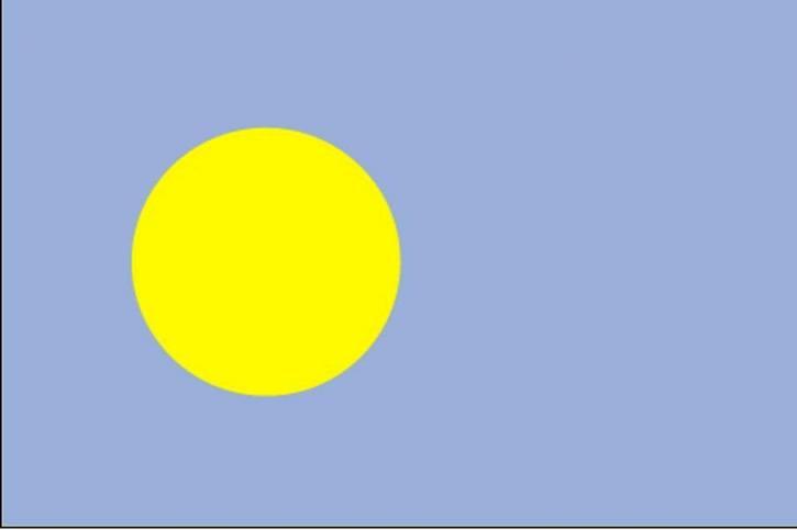 Прапор Палау