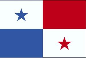 drapeau, Panama
