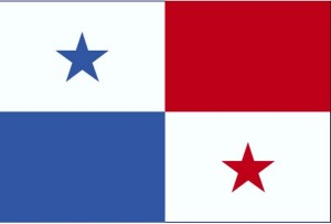 vlag, Panama