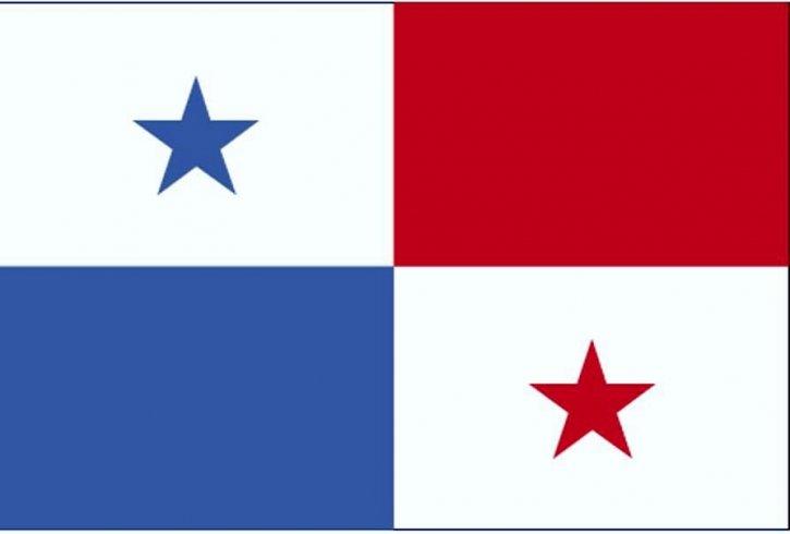 cờ, Panama