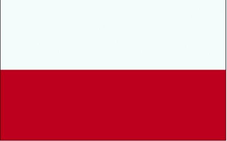flag, Poland
