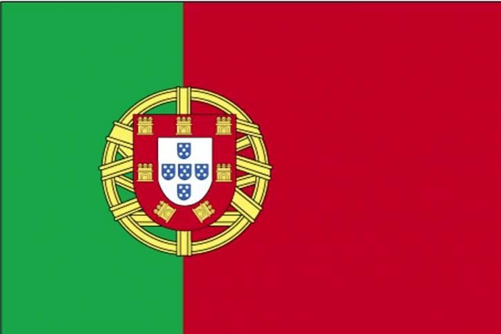 플래그, 포르투갈