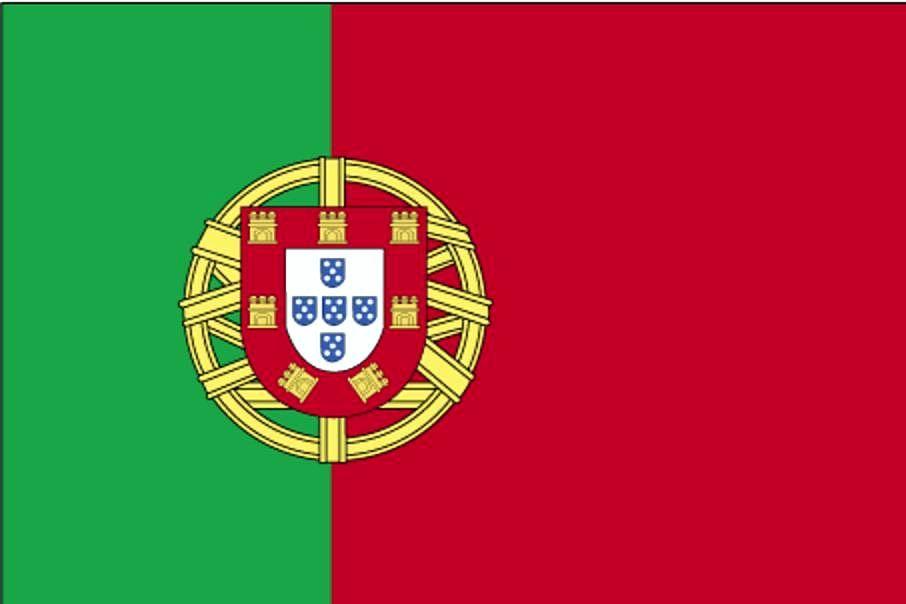 Image libre: drapeau, Portugal