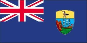 flagg, Saint Helena